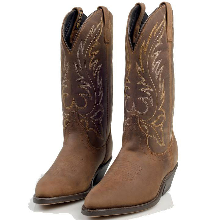 Ladies Western Baxter Boots Amp Shoes