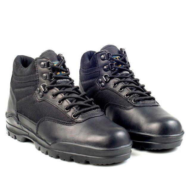 Ambo Boot PN336