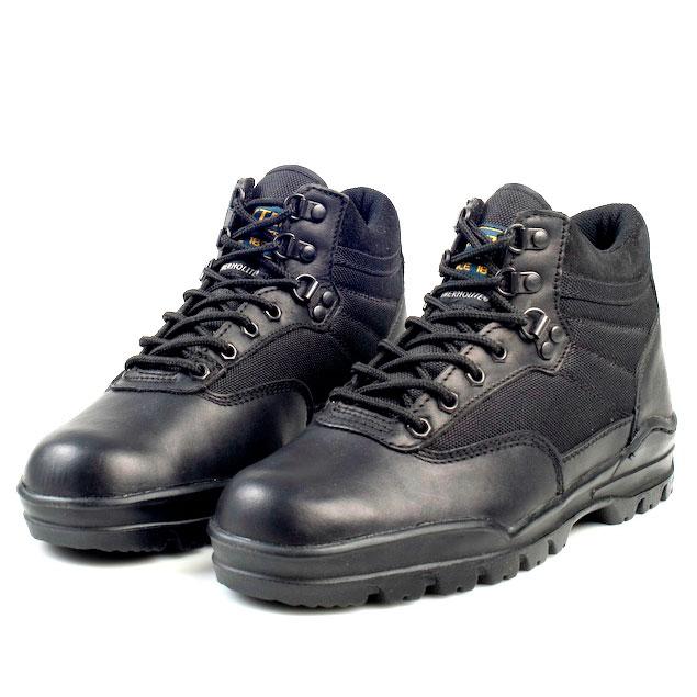 Ambo Boot