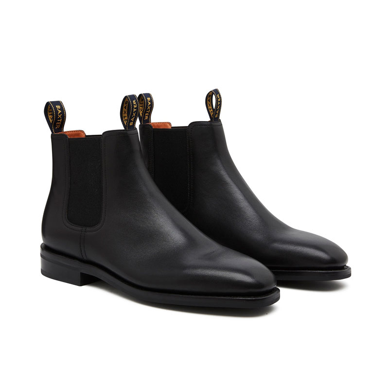 Drover-Black—pair