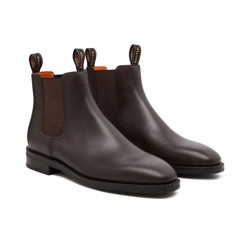 Drover-Brown—pair