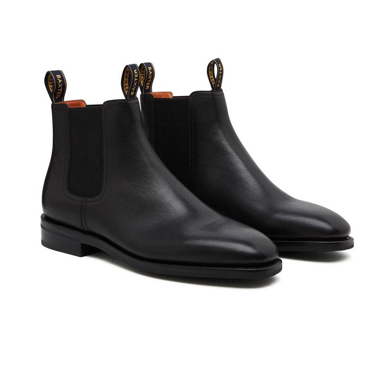 Horseman-Black—pair