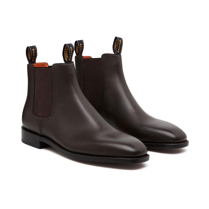 Horseman-Brown—pair
