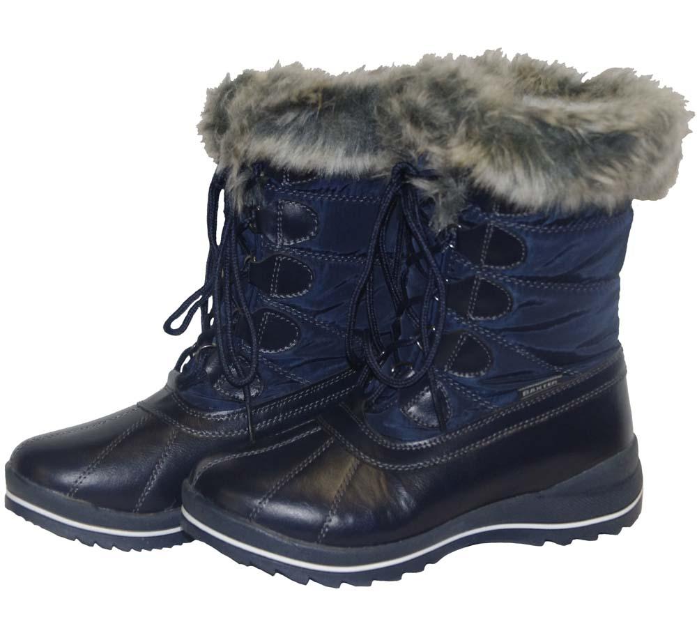 Aspen Women's Snow Boot