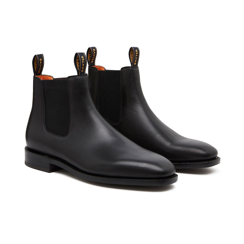 Goulburn-Black—pair
