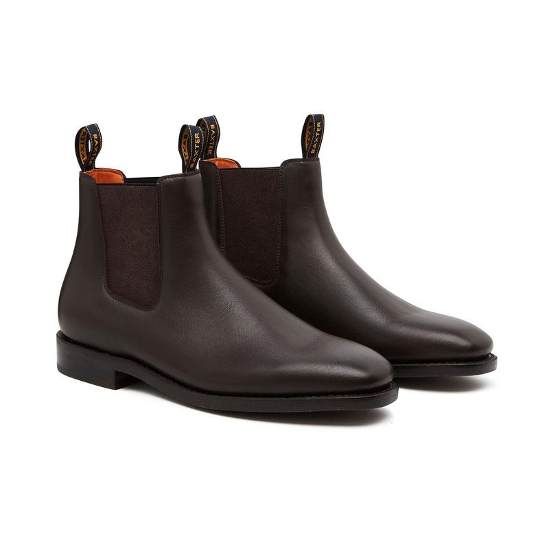 Goulburn-Brown—pair