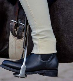 Pony Club & Ladies Boots