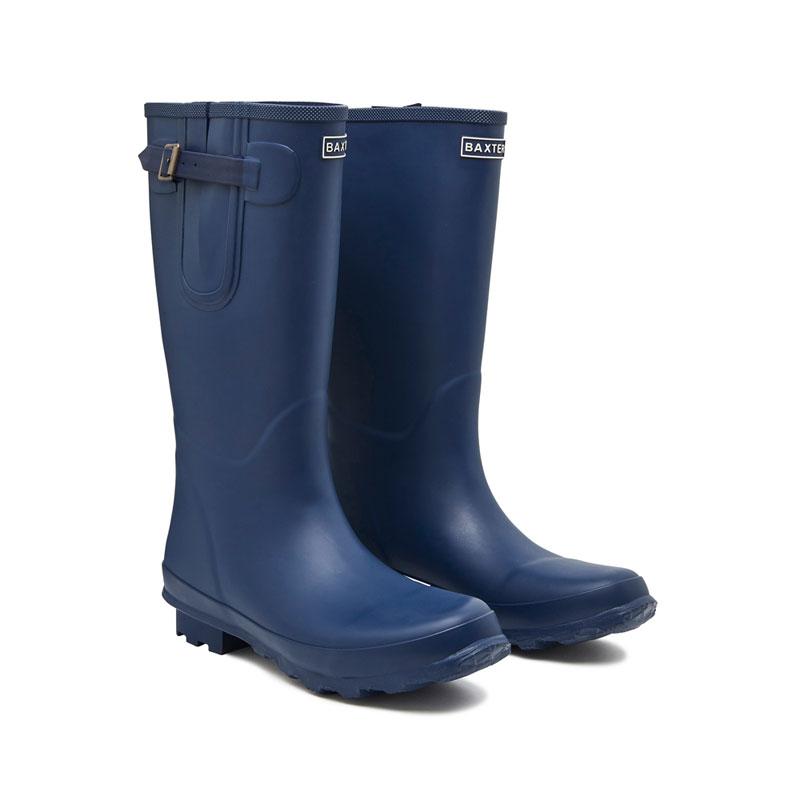 Waterford-Blue—pair