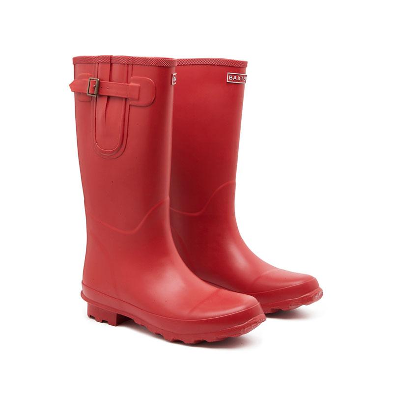 Waterford-Red—pair