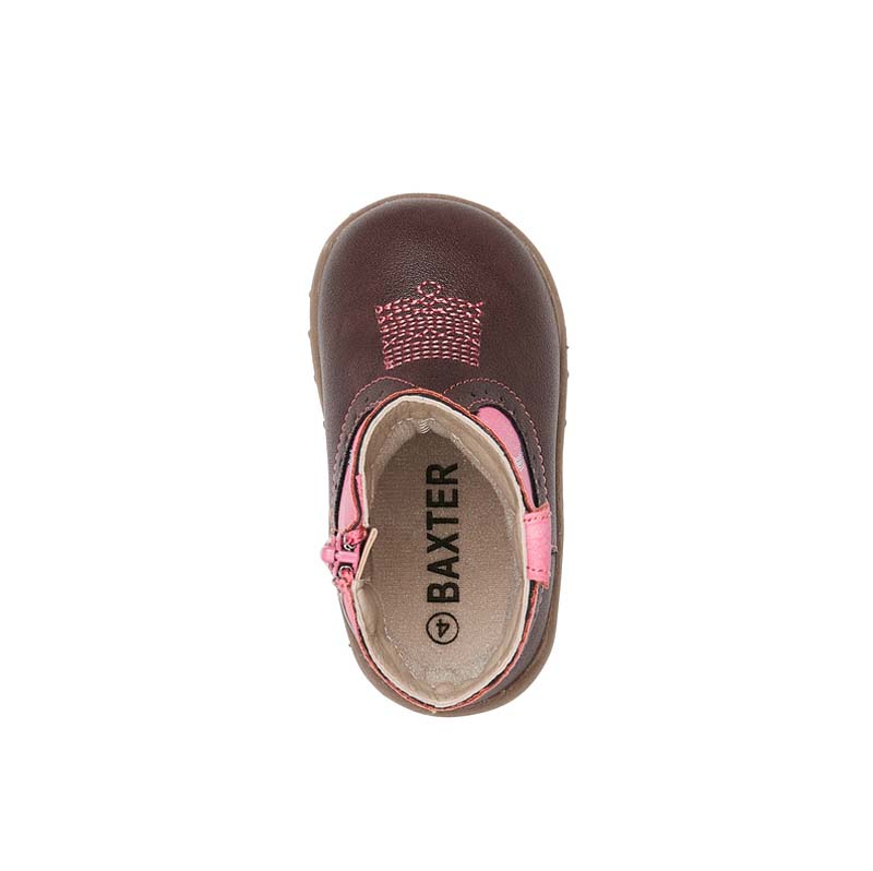 Baby Western pink