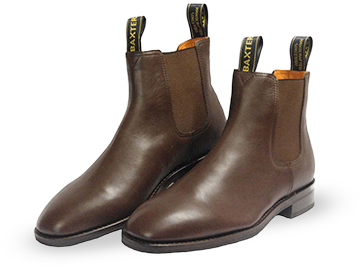 Paddock Boots Toll Booth Saddle Shop
